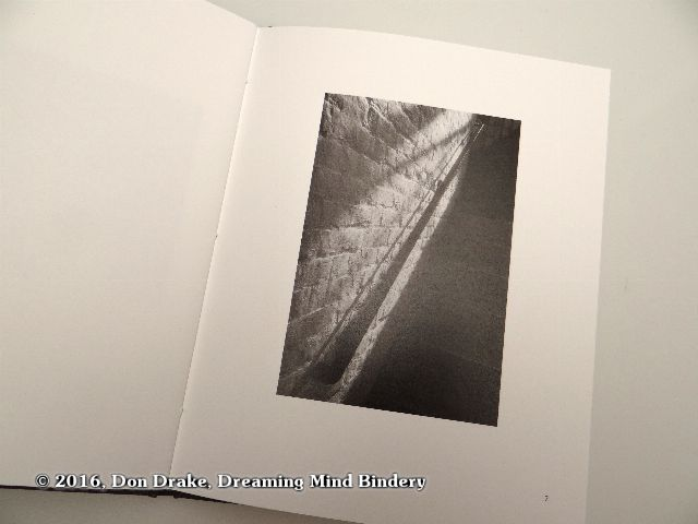 'Lighthouse Stairway', image 7 in Kate Jordahl's and Don Drake's One Poem Book, Elementary Geography