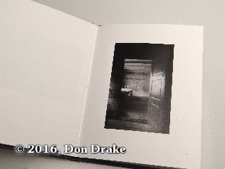 'Chair', image 10 in Kate Jordahl's and Don Drake's One Poem Book, Forecast